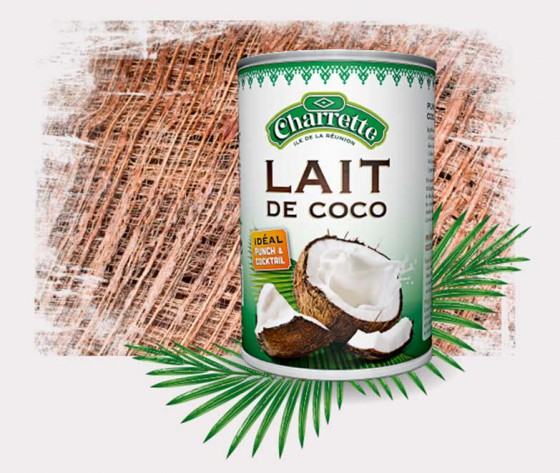 Rhum charrette la r union une le un rhum for Cocktail lait de coco