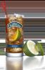 cocktail rhum cuba libre